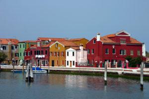 Laguna-Venezia-Pellestrina