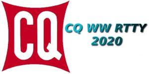 CQ WW RTTY 2020