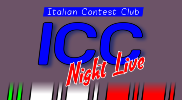 ICC Night Live – RTTY in Contest