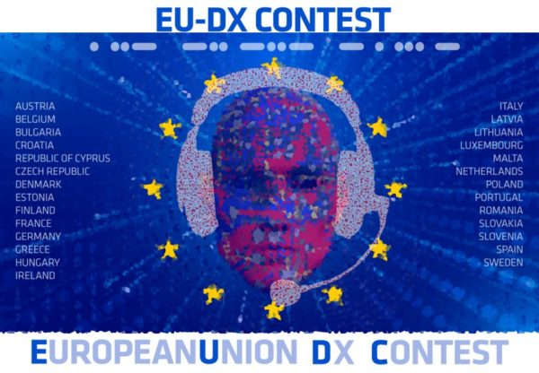 Debutta l'European Union DX Contest